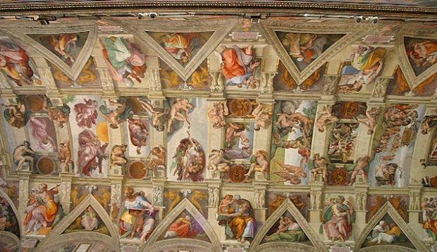 В 1483 году в Ватикане состоялось открытие Сикстинской капеллы / wikipedia.org