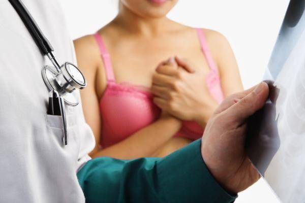 Чуть более здоровая диета может существенно снизить риск смерти от рака груди \ Фото: dn.vgorode.ua