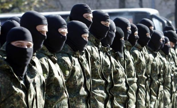 """Азов"" войдет в состав Нацгвардии / фото УНИАН"