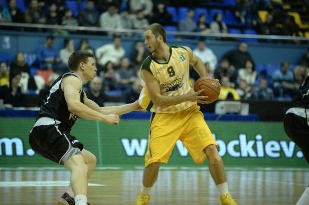 Для подготовки к матчу у команды сборной Украины есть всего 3 дня / bckiev.com.ua