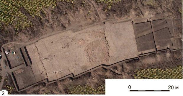 Институт археологии НАНУ