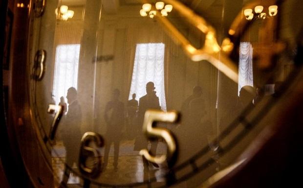 """Биоритмы мозга """"расписаны по часам"""" / Фото: УНИАН"""