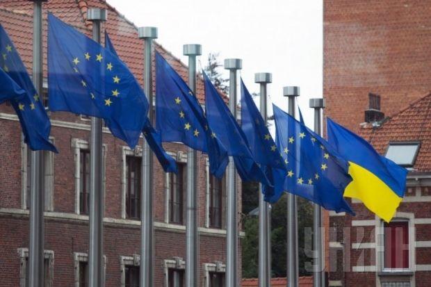 Ukrainians received 237,000 EU residence permits last year / Photo by UNIAN