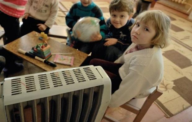 Кабмин хочет охладить квартиры украинцев зимой до 16 градусов