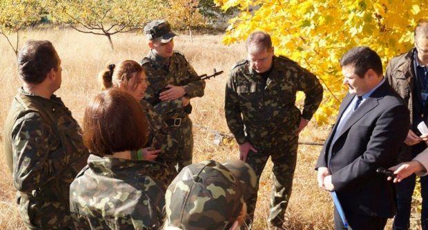 Лисниченко рассказал журналистам, чем живет ЮУ АЭС в условиях военного времени