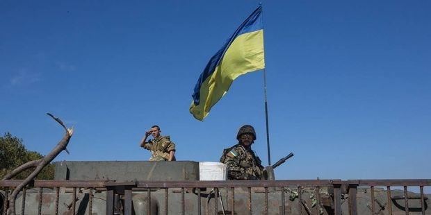 За сутки в зоне АТО погибли 4 украинских военнослужащих / facebook.com/iv.bogdan