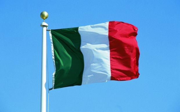 Полторак вручив медалі італійським медикам, які лікують бійців АТО