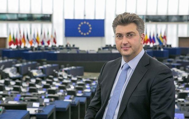 Plenkovic stressed the importance of local elections / andrejplenkovic.com