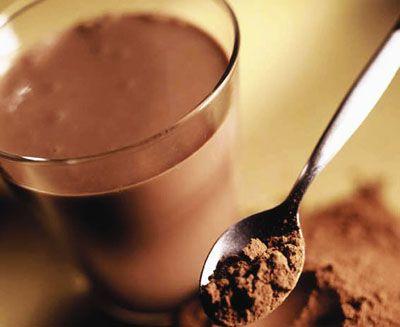 Какао способствует засыпанию \ 062.ua