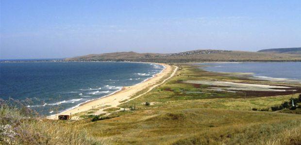У деяких районах відстань до до українського узбережжя - не більше десяти миль / фото azovskoe-more.in.ua