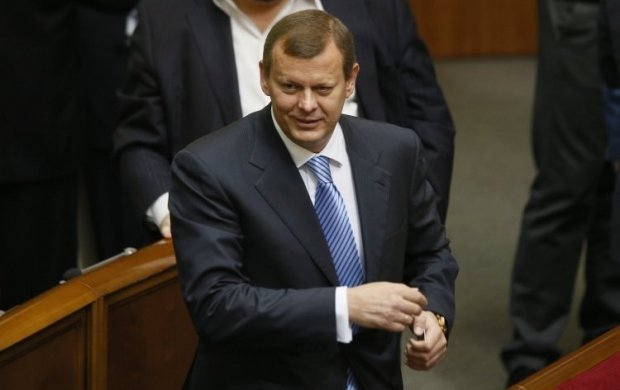 Parliament finally gave its consent to Klyuyev's arrest / Photo from UNIAN