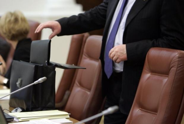 Украине пора принять европейские критерии деловой этики должностных лиц / УНИАН