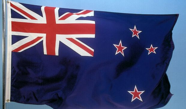 New Zealand's flag looks too much like that of Australia, proponants of a change in its design say / Photo from imagejuicy.com