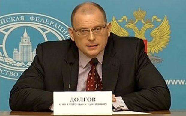 Неосведомленность Долгова смешит латвийцев / eurasia-eansu.org