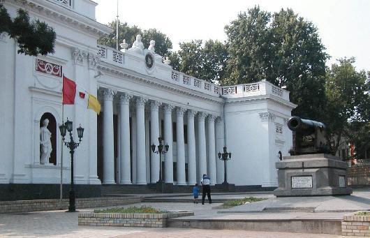 В Одесском горсовете произошел массовый исход депутатов из фракции ПР