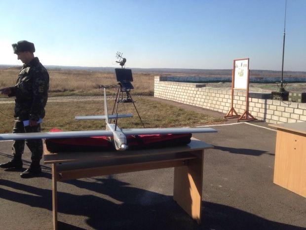 Украина будет иметь собственные беспилотники / Укроборонпром