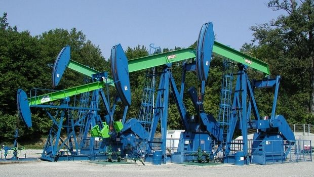 A quarter of Russia's oil production equipment is supplied from the United States / uk.wikipedia.org