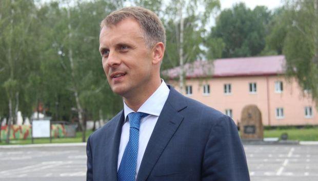 Кажуть, саме Москаленкозабезпечував втечу Януковича - ЗМІ / фото moskalenko2012.com