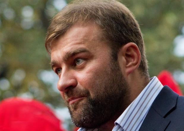 Пореченков підтримував бойовиків на Донбасі / УНІАН