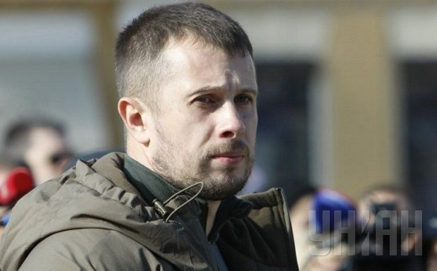 Ukrainian troops could be cut off at Mariupol, Azov commander warns / Photo by UNIAN