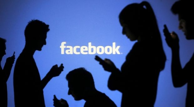 Facebook / REUTERS