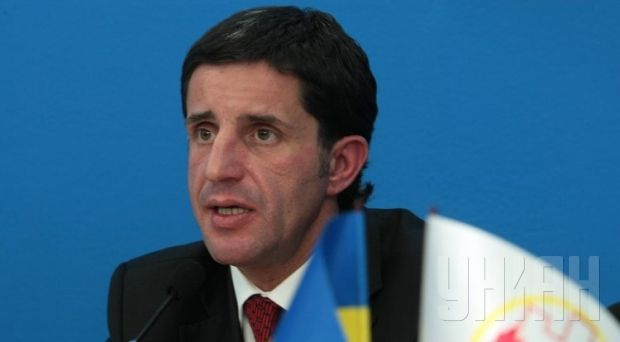 Advisor Zorian Shkiryak said Russia could launch another phase of attacks on Ukraine / Photo by UNIAN