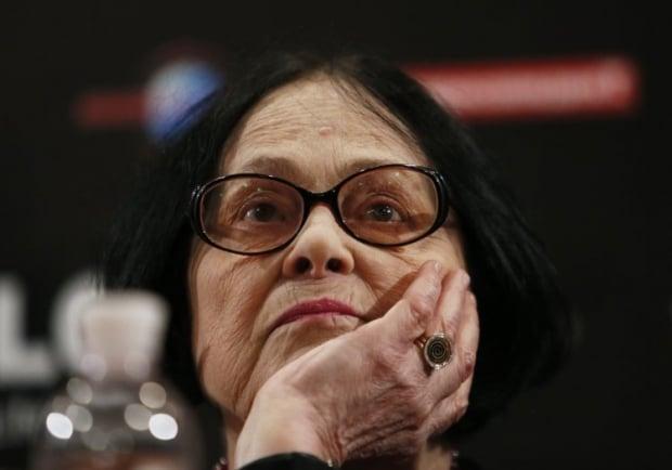 Смерть Киры Муратовой: легенду кино проведут впоследний путь близкие