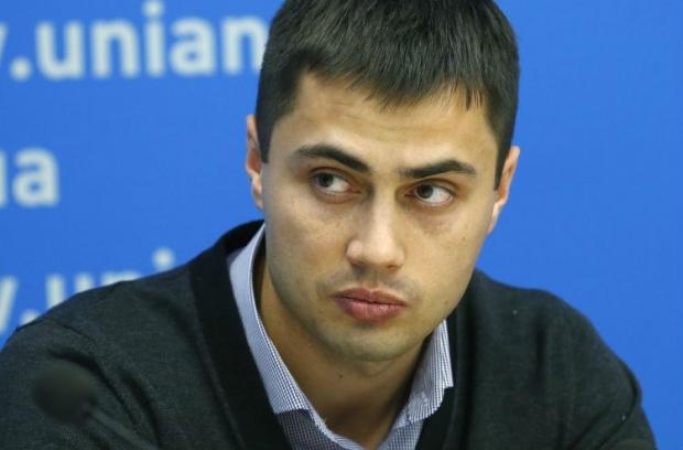 Егор Фирсов рассказал о ситуации на Донбассе / УНИАН