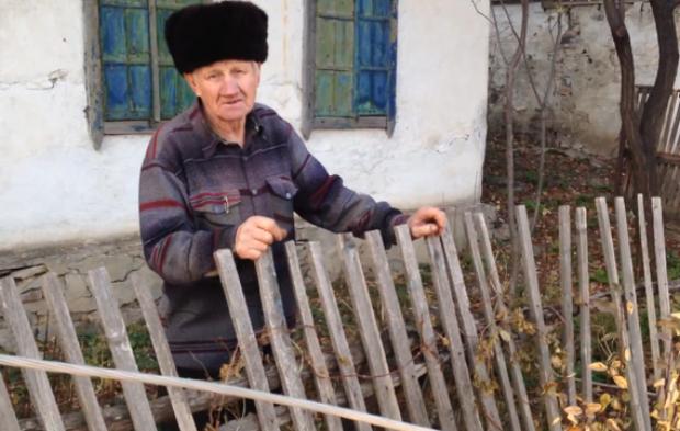 Местные жители рассказали, как на самом деле вели себя военные / novayagazeta.ru
