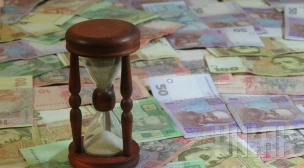 The collapse of the hryvnia continues / Photo by UNIAN