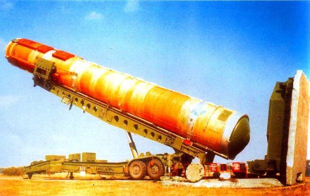 Цілком неядерна атака може викликати ядерну відповідь / ТСН