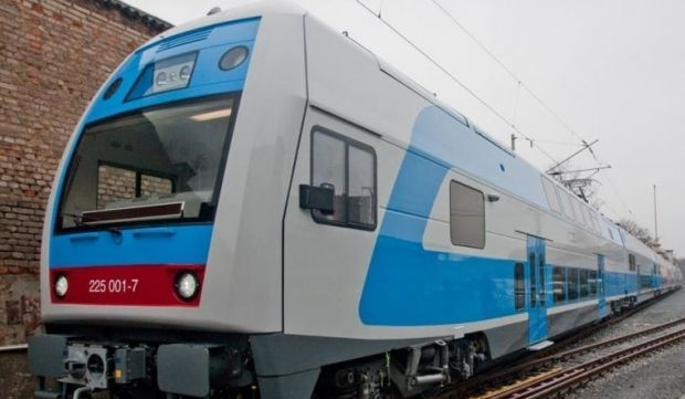 Украина и Чехия будут вместе производить локомотивы / УЗ