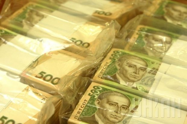 Not dead yet: The hryvnia clawed back some ground against the dollar on Wednesday / Photo by UNIAN