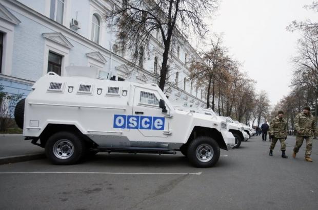 ОБСЄ опублікувала звіт про обстріл Маріуполя / Фото УНІАН
