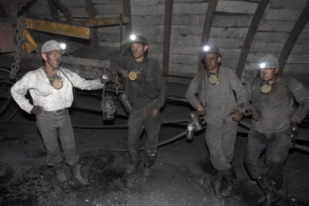 Затопление шахт Донбасса грозит глобальному уничтожению экосистемы региона / УНИАН