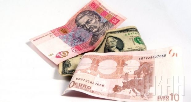Pynzenyk: The NBU needs a proper exchange rate policy / Photo by UNIAN