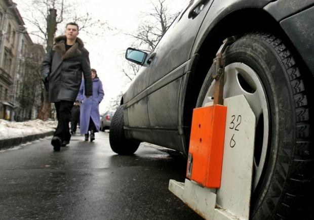 Женщина намерена судиться с автоинспекторами / УНИАН