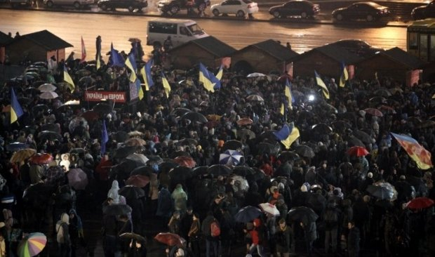The Hague-based prosecutors are not well informed about the events of the Euromaidan, the experts say / Photo from UNIAN