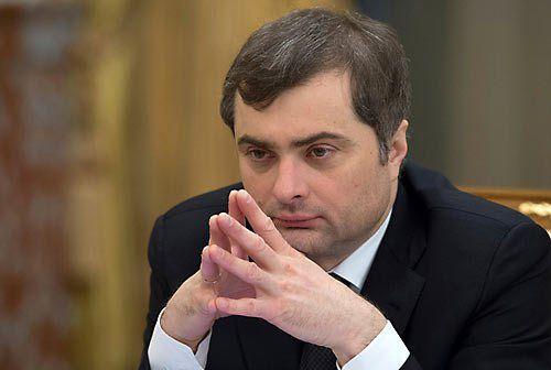 Владислав Сурков / antimodern.wordpress.com