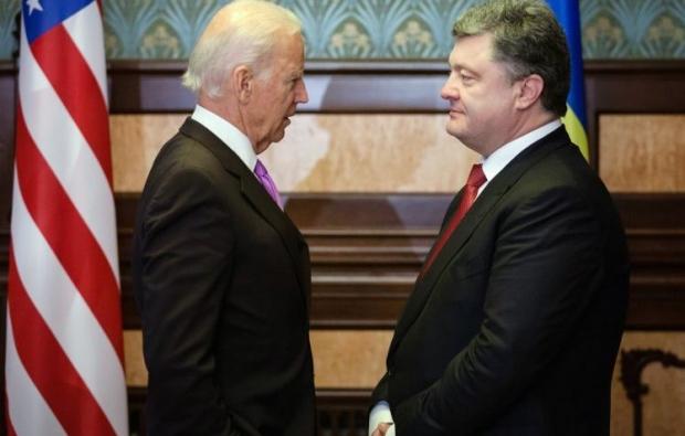 Байден пообещал Украине финансовую поддержку в случае проведения реформ / Фото УНИАН