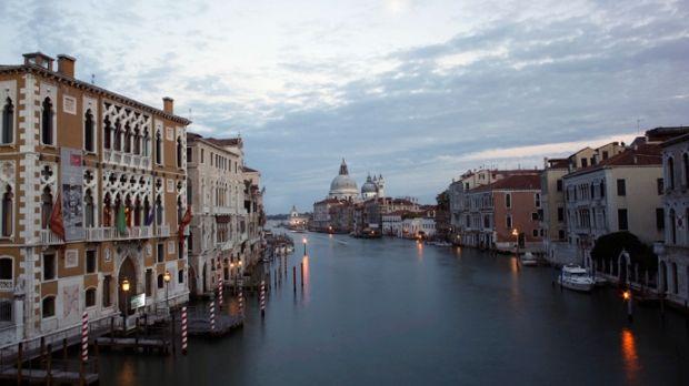 Венеції загрожує затоплення / REUTERS