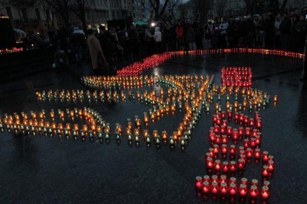 Мешканці сіл більше згодні з тезою про Голодомор-геноцид, аніж мешканці міст  / Фото УНІАН
