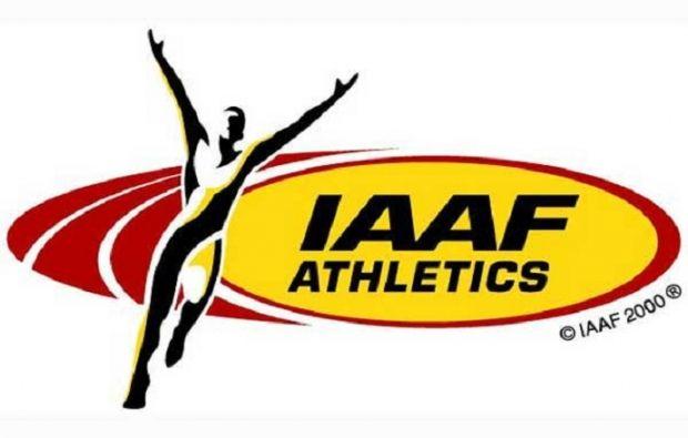 Украинских легкоатлетов будут тщательнее проверять перед ЧМ или ОИ / iaaf.org