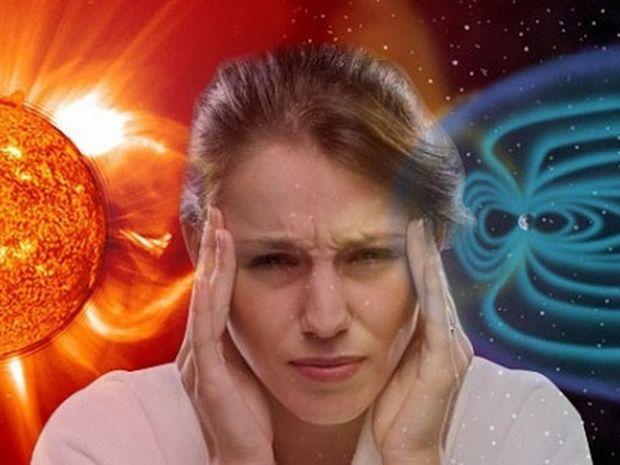 Багато людей в ці дні відчувають дискомфорт і розлади нервової системи / atn.ua