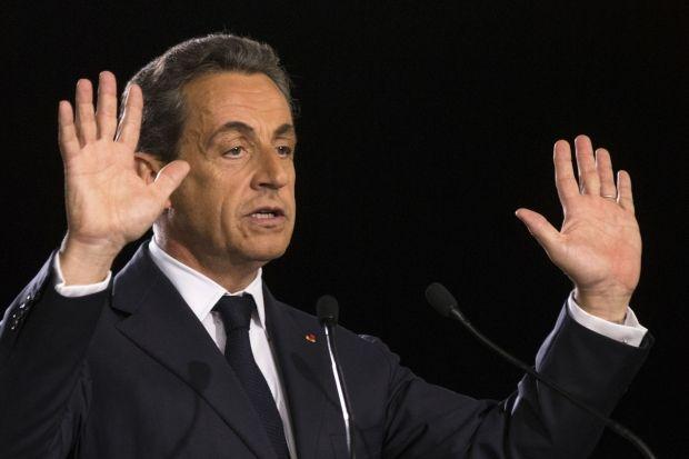 Історичний вирок Саркозі - це лише початок його проблем / фото REUTERS