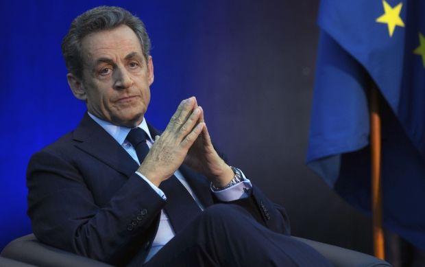 Николя Саркози / REUTERS