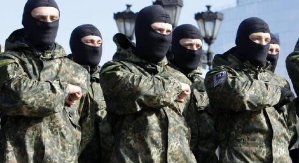 14 березня Image: Рада встановила 14 березня Днем українського добровольця