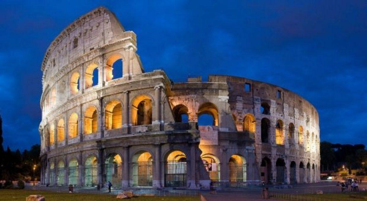 Для туристов впервые откроют подземелья римского Колизея