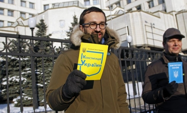Лещенко проти створення Мінінформації / УНІАН