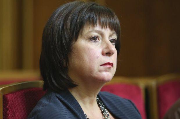 Министр финансов Украины Наталия Яресько / УНИАН